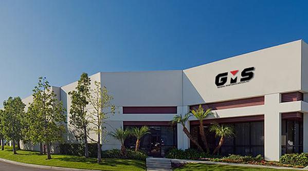 GMS Facilities Building